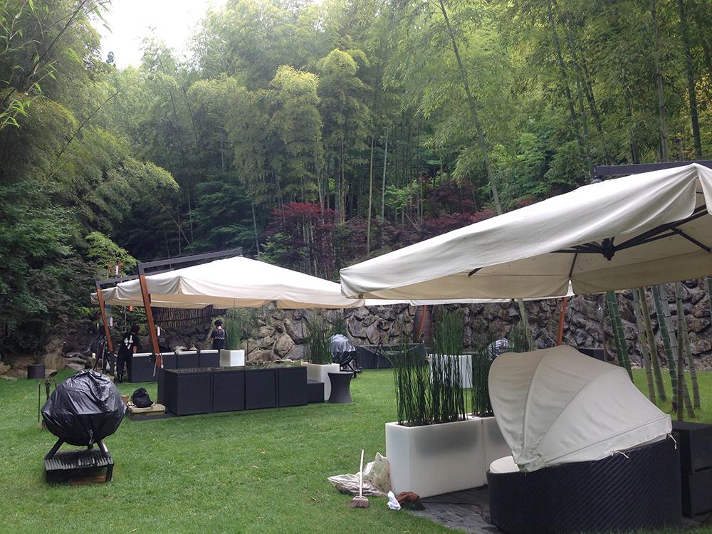 竹ふえのカフェ