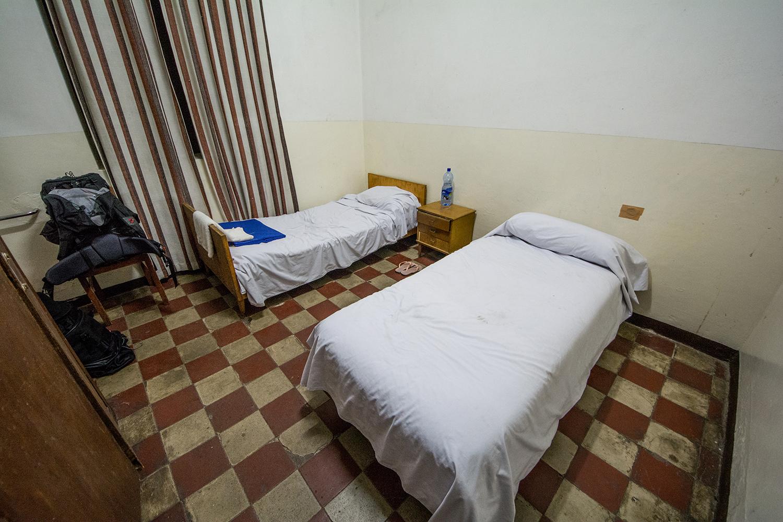 タイトゥーホテル