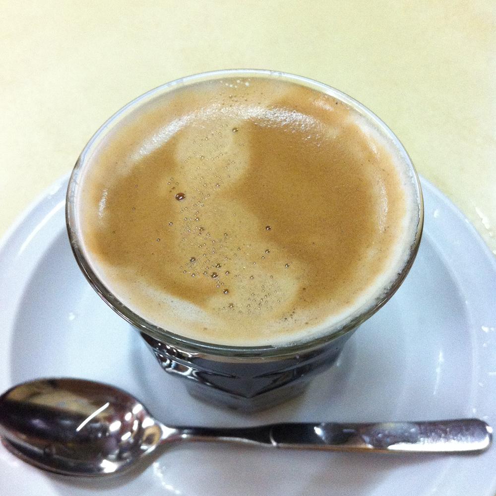 TOMOCAコーヒー