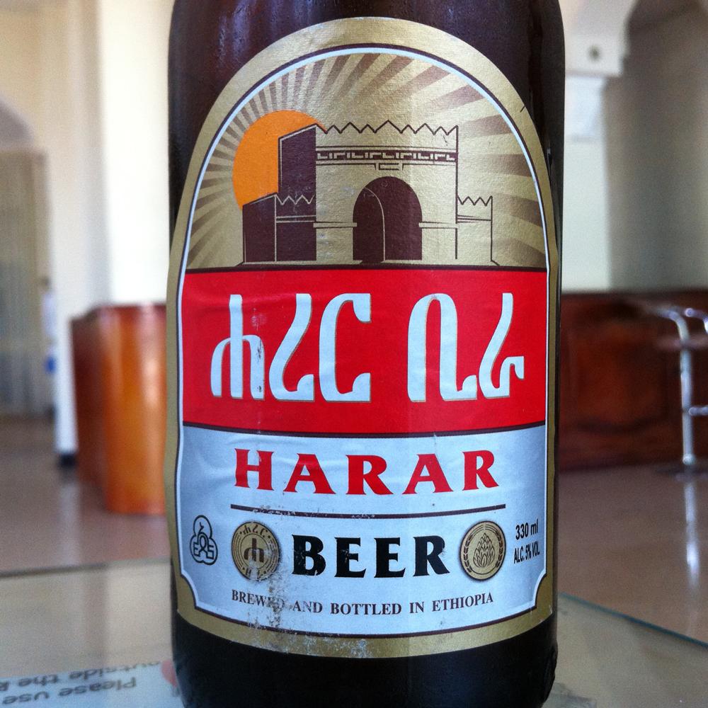 ハラールビール