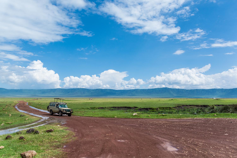 ンゴロンゴロ保全地域の画像 p1_23