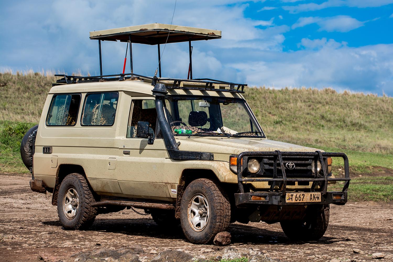 ンゴロンゴロ保全地域の画像 p1_34