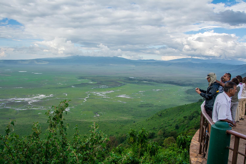 ンゴロンゴロ保全地域の画像 p1_29