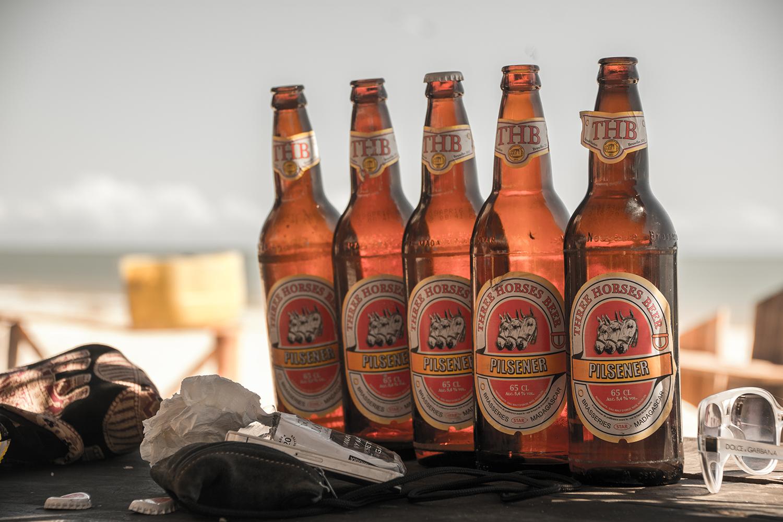 マダガスカルのビール