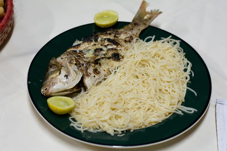 マダガスカルの飯